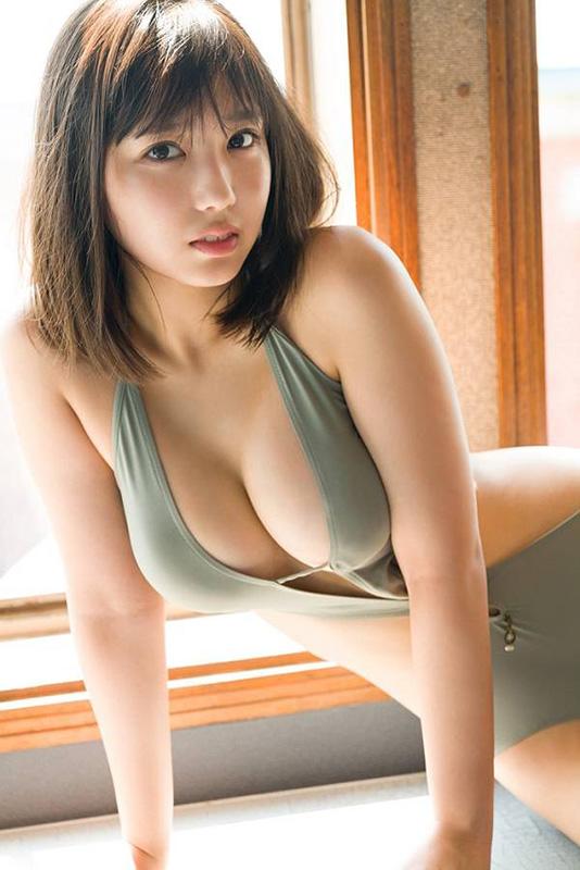 最新画像 沢口愛華