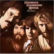 Creedence Clearwater Revival (C.C.R.)