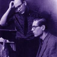 Bill Evans / Jim Hall