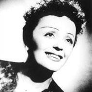 Edith Piaf (エディット・ピアフ)