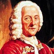 テレマン(1681-1767)