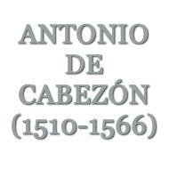カベソン(1510-1566)