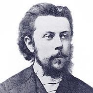 ムソルグスキー(1839-1881)