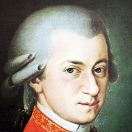 モーツァルト(1756-1791)