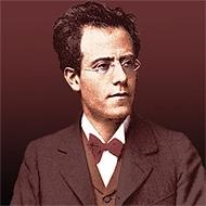 Mahler (1860-1911)