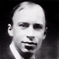 プロコフィエフ(1891-1953)