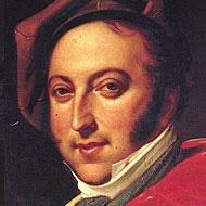 ロッシーニ(1792-1868)