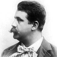レオンカヴァッロ(1857-1919)