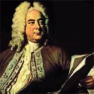ヘンデル(1685-1759)