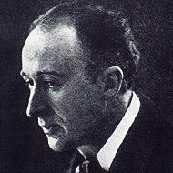 ディーリアス(1862-1934)