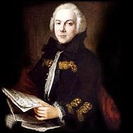 ボッケリーニ(1743-1805)