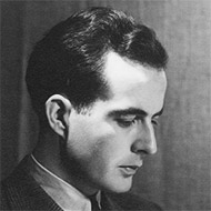 バーバー(1910-1981)