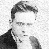 ヴェーベルン(1883-1945)