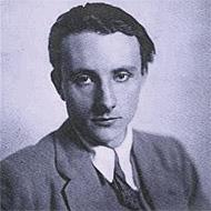 バークリー、レノックス(1903-1989)