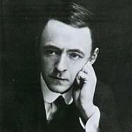 バックス(1883-1953)