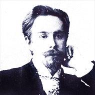 スクリャービン(1872-1915)