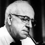 ピストン、ウォルター(1894-1976)