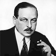 カールマン(1882-1953)