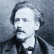 マスネ(1842-1912)
