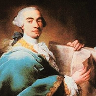 チマローザ(1749-1801)