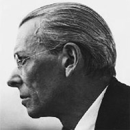 ピツェッティ(1880-1968)