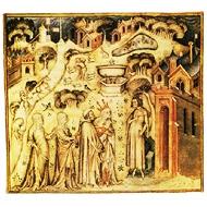マショー(c.1300-1377)
