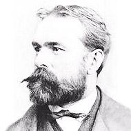 ラインベルガー(1839-1901)