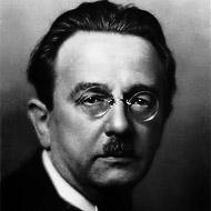 シュミット、フランツ(1874-1939)