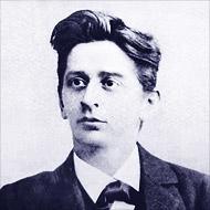 ツェムリンスキー(1871-1942)