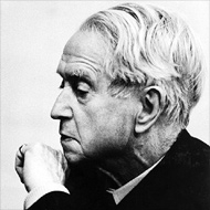ハウエルズ(1892-1983)