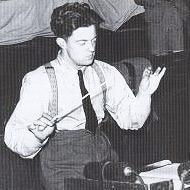 ロイド、 ジョージ(1913-1998)