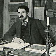アーン、レイナルド(1874-1947)