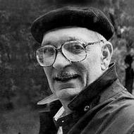 クラム、ジョージ(1929-)