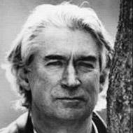 バーゴン、ジェフリー(1941-2010)