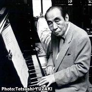 伊福部 昭(1914-2006)