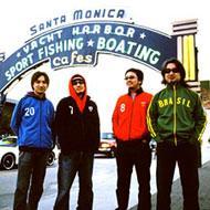 Band Has No Name (奥田民生 & Sparks Go Go)