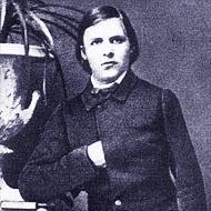 ニーチェ, フリードリヒ(1844-1900)