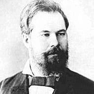 タネーエフ(1856-1915)