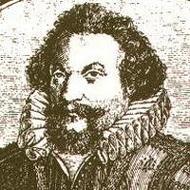 シャイト、ザムエル(1587-1654)
