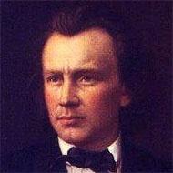 ブラームス(1833-1897)