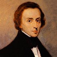ショパン (1810-1849)