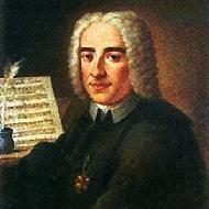 スカルラッティ、アレッサンドロ(1660-1725)