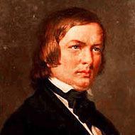 シューマン、ロベルト(1810-1856)
