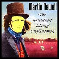 Martin Newell
