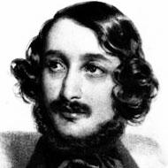 エルンスト(1814-1865)