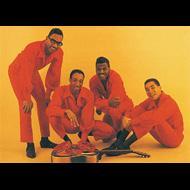 Smokey Robinson & The Miracles