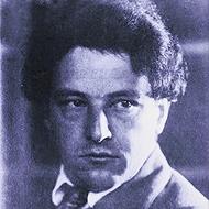 オネゲル(1892-1955)