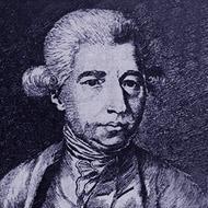 ミスリヴェチェク、ヨセフ(1737-1781)