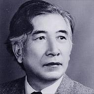 別宮貞雄(1922-2012)