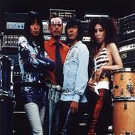 DMBQ (Dynamite Masters Blues Quartet)